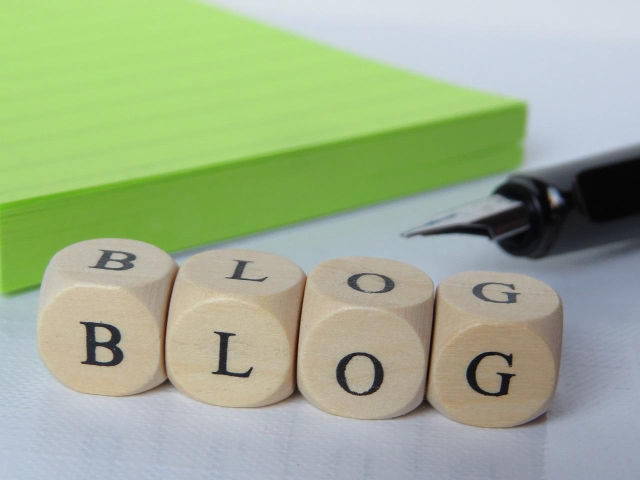 10 consejos de diseño para bloggers novatos