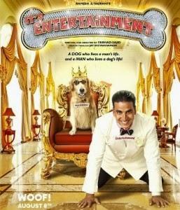Veerey Di Wedding (It's Entertainment)