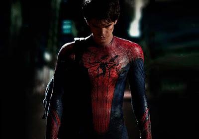 Trailer australiano do O Espetacular Homem-Aranha apresenta novas cenas.. Homem-Aranha