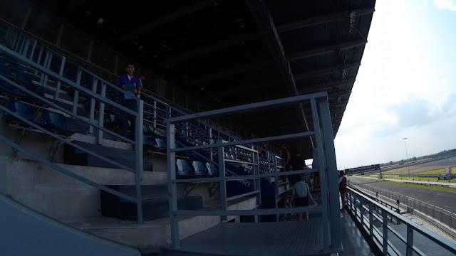 Racing Imobile Stadium image