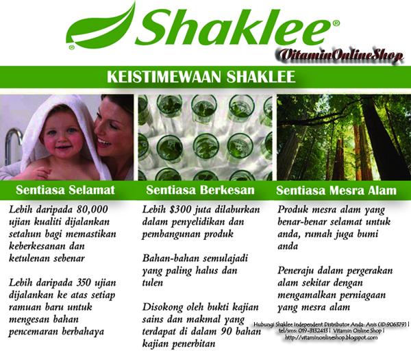 Shaklee Malaysia