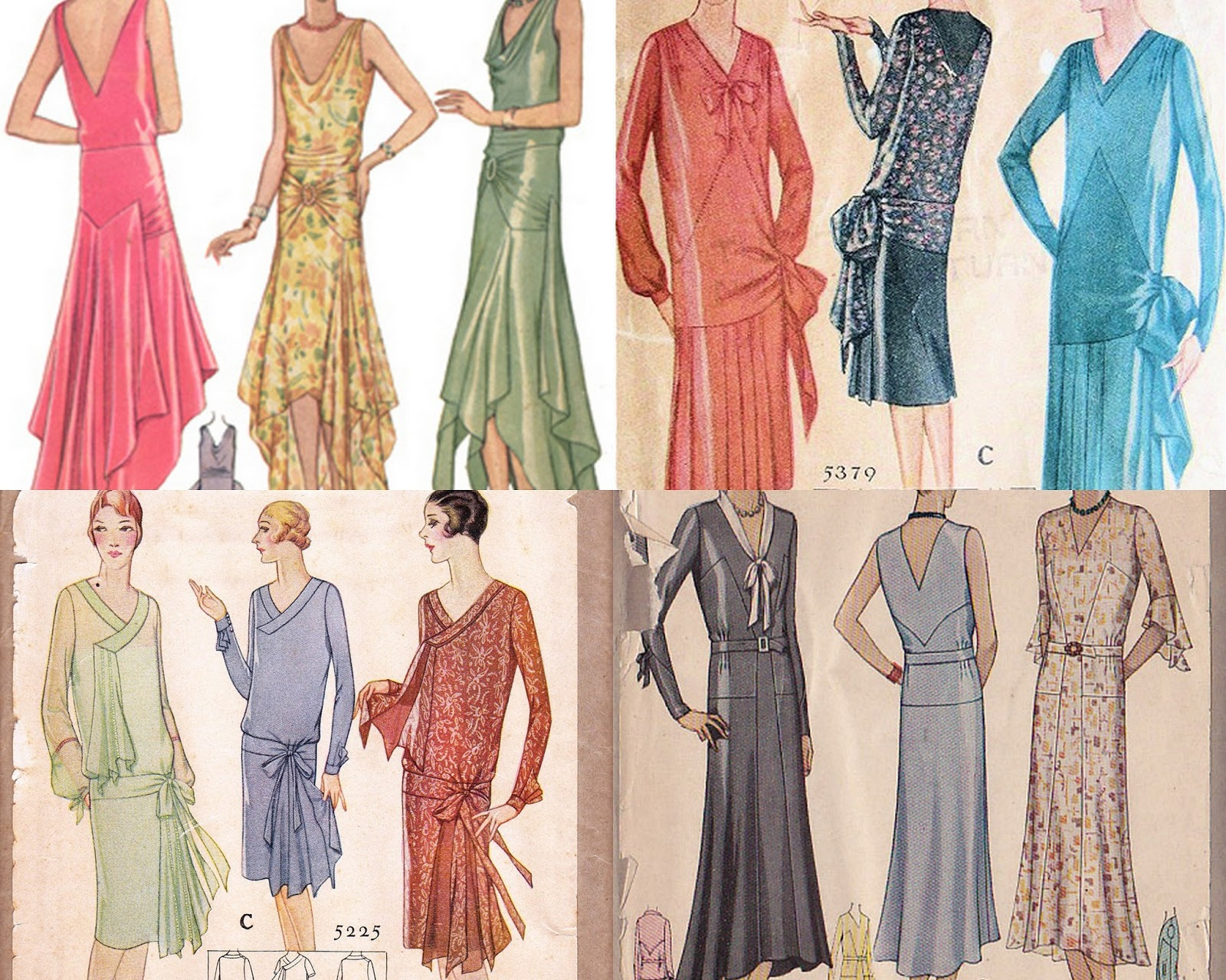 becoming refined retro spect the 1920s