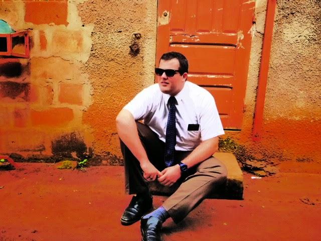 Hipsta Pic in Benin