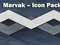 Marvak – Icon Pack Apk v1.2