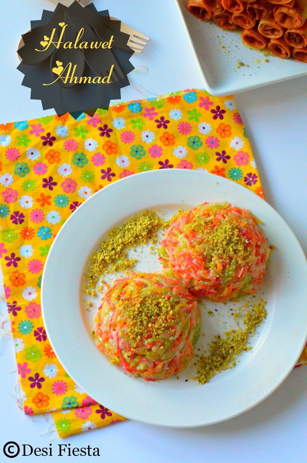 Oman recipes