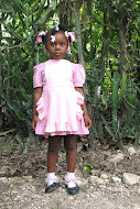 Loury from Haiti