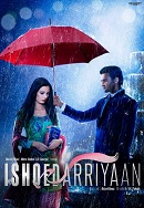 Watch Ishqedarriyaan (2015) DVDRip Hindi Full Movie Watch Online Free Download