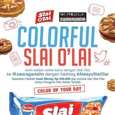 Info-Kontes-Kontes-Foto-Colorful-Slai-Olai