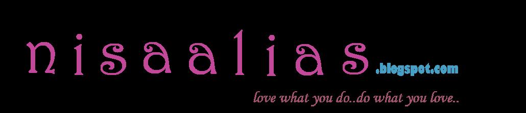 Nisa Alias