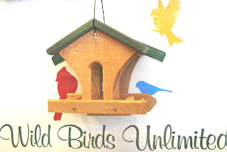 Image result for Wild Birds unlimited