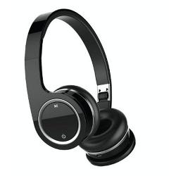 Nakamichi BTHP03 Series Bluetooth On-The Ear Headphones