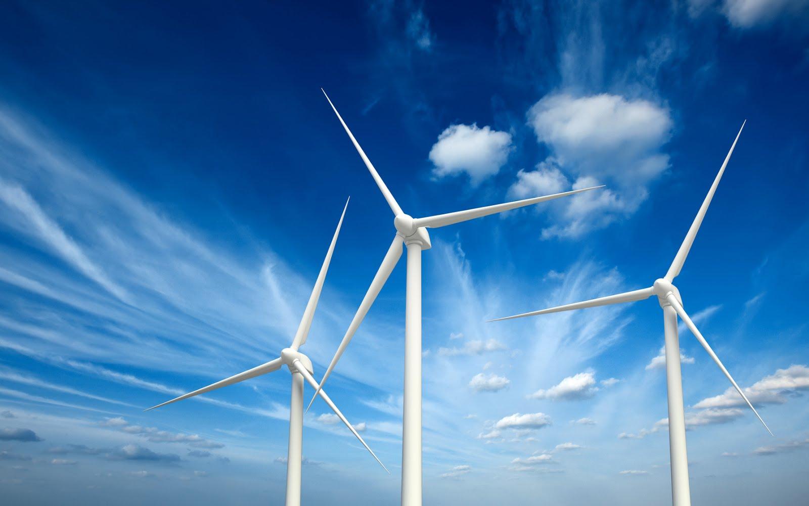 Satılık RES Rüzgar Enerji Santrali