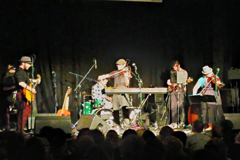 The People's String Foundation