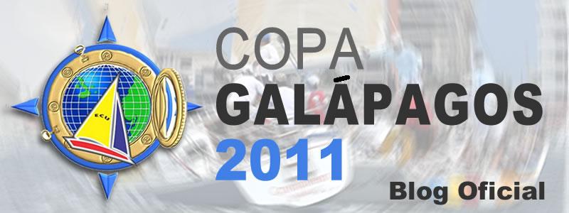 IX Copa Galapagos 2011