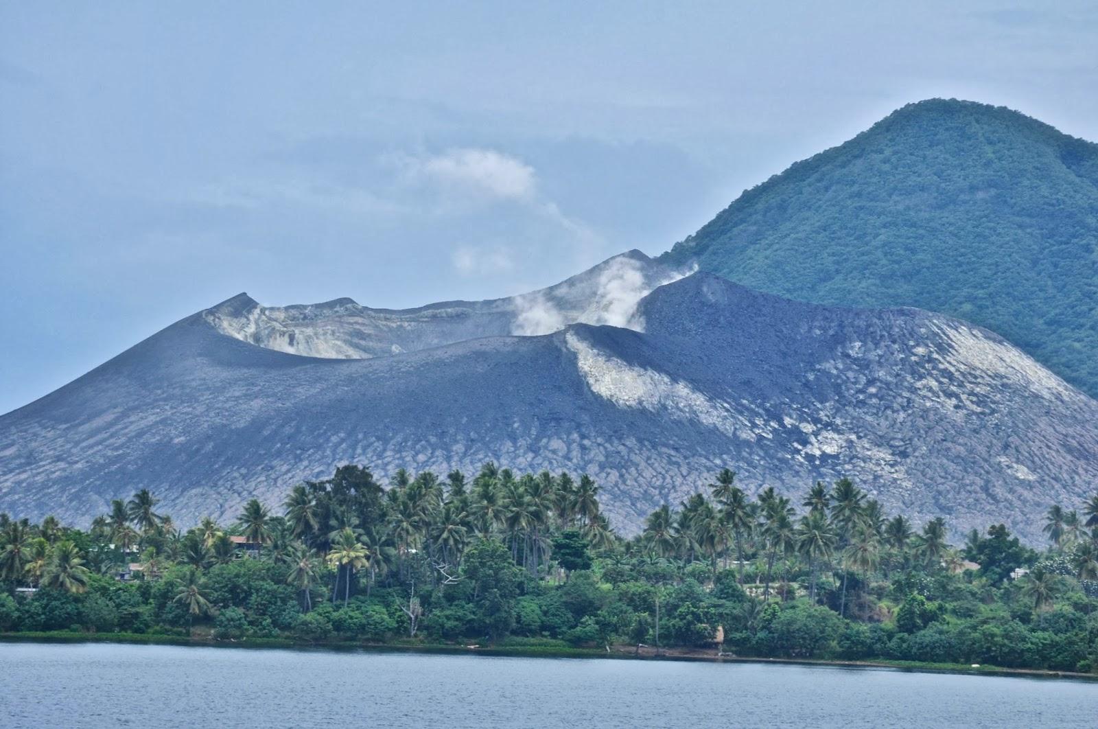 Rabaul - jontynz - tales from around the world…