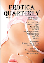 Erotica Quarterly, July 2011