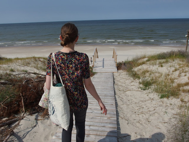 Just in Style holiday Lithuania part 5 -klaipeda