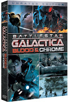 battlestar galactica blood and chrome