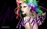 Born This Way Billboard #1 Debut