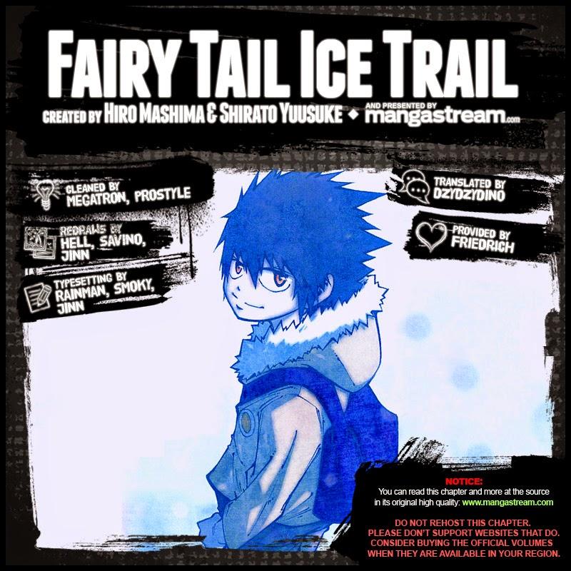 Tale of Fairy Tail: Ice Trail Chap 1 - Truyen.Chap.VN
