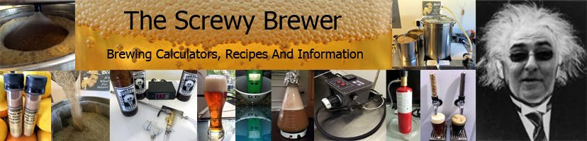 The Screwy Brewer