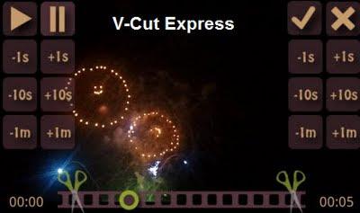 V-Cut Express