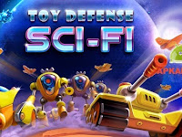 Toy Defense 4 Sci-Fi v1.0.3 Apk