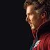 Primeiras imagens de Benedict Cumberbatch como  'Doutor Estranho'
