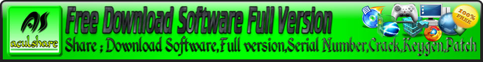 Free Download Software Full Version