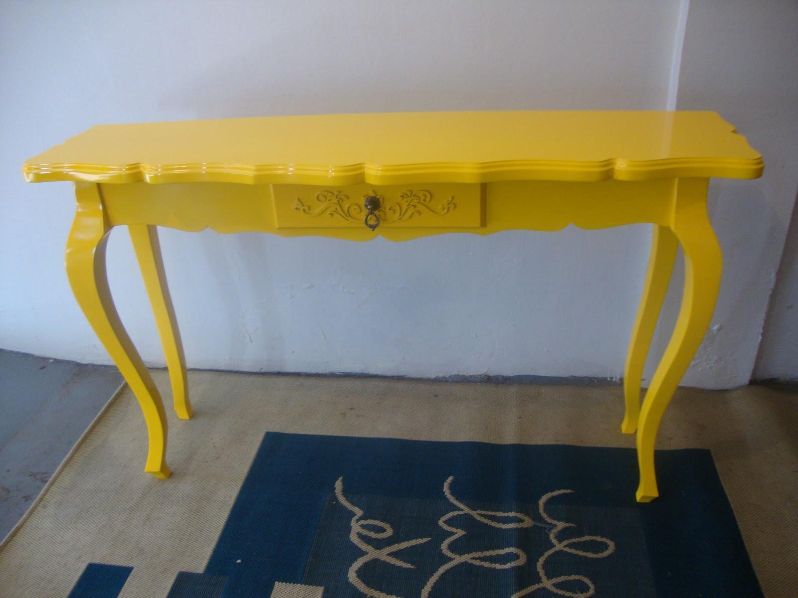 Aparador laca amarela #8E7318 1600x1200