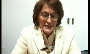 Audio Alcira Argumedo en Radio El Mundo