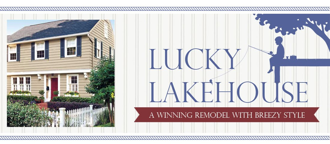 Lucky Lakehouse