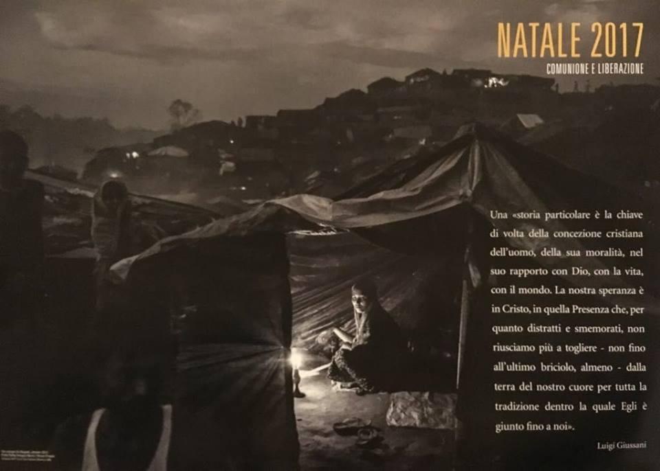 VOLANTONE NATALE 2017