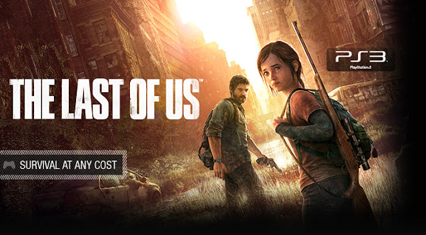 Last of Us- Best Survival Horror Video Games 2013