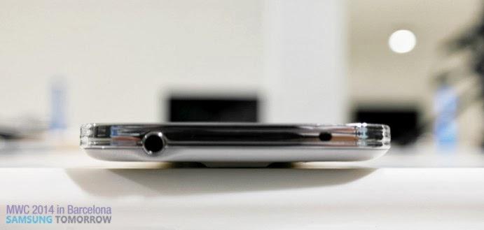 Samsung Galaxy S5 base