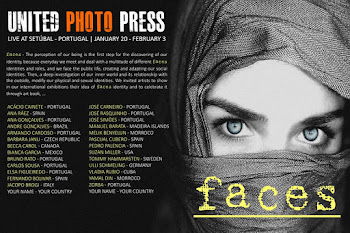 FACES Exposición de arte / Portugal