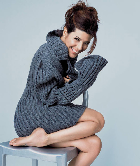 Marisa tomei the lincoln lawyer 5