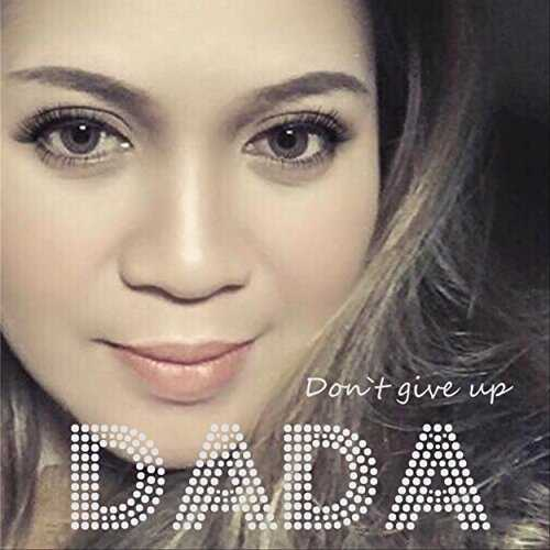 [Single] DADA – Don't give up (2015.11.18/MP3/RAR)