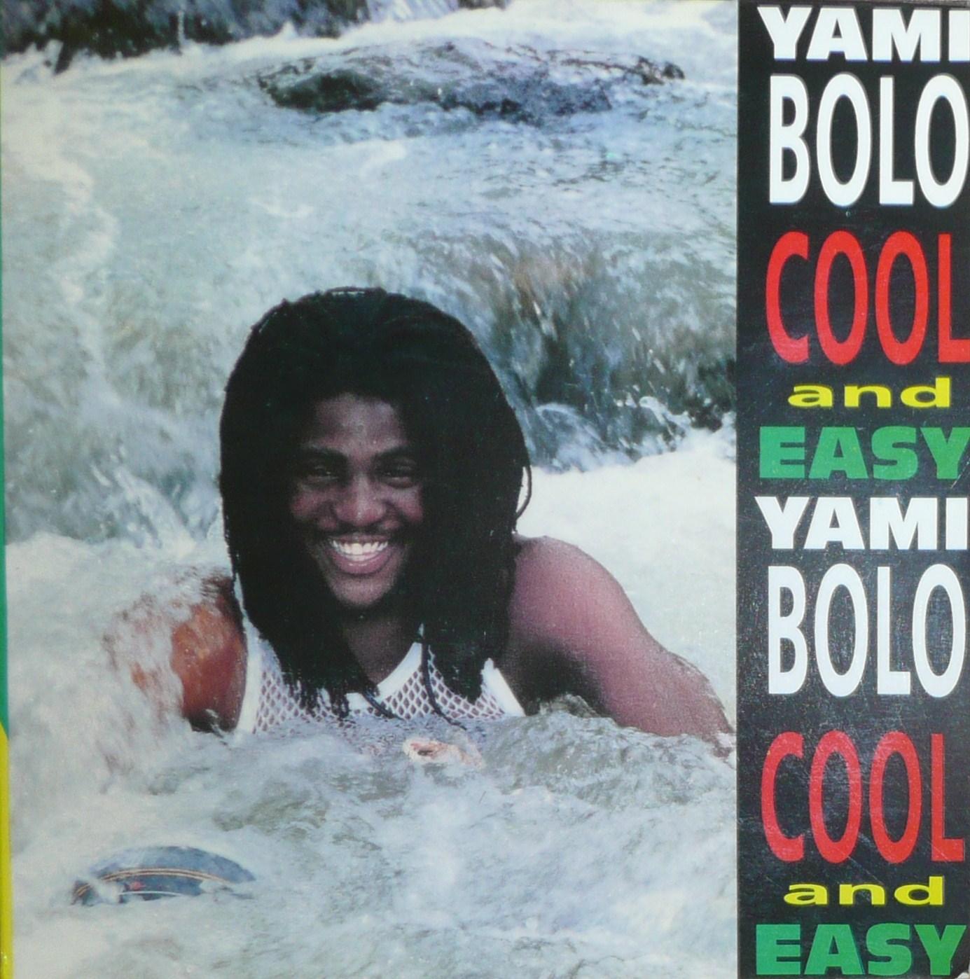 Yami Bolo - Because I'm Black