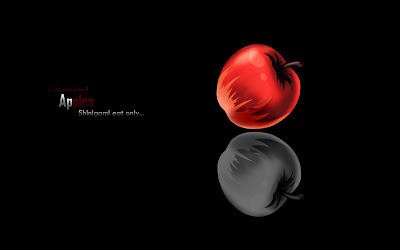 Death Note | Wallpaper | Apple