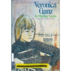 Veronica Ganz, Marilyn Sachs