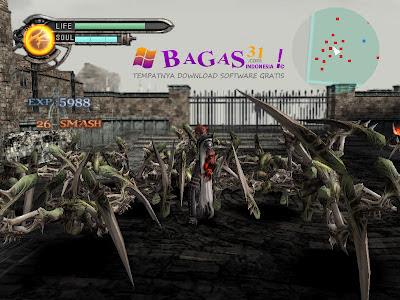 Chaos Legion Full RIP 2