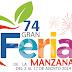 79a Gran Feria de la Manzana Zacatlán