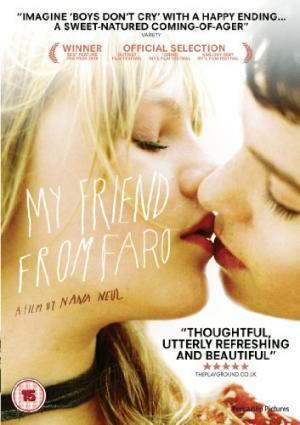 MI AMIGO DE FARO (Mein Freund aus Faro) (2008) Ver Online - Español latino
