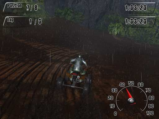 Mudracing Extreme ATV PC Full