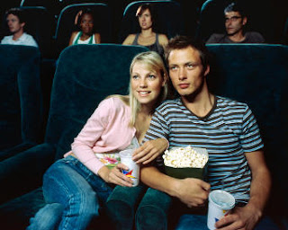 Manfaat Menonton Film [ www.BlogApaAja.com ]
