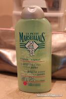 Le petit marsellaise shampoo cabellos grasos