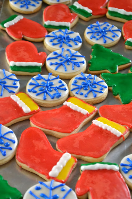 Stuff Things Etc Christmas Cookie Round Up