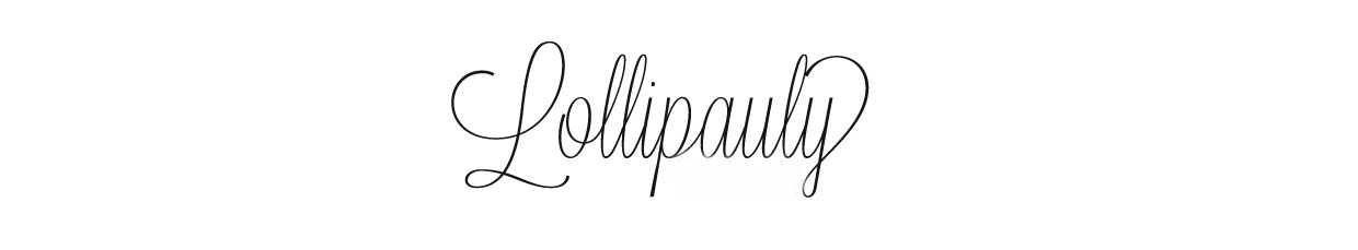 Lollipauly