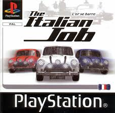 LINK DOWNLOAD GAMES the italian job PS1 ISO FOR PC CLUBBIT